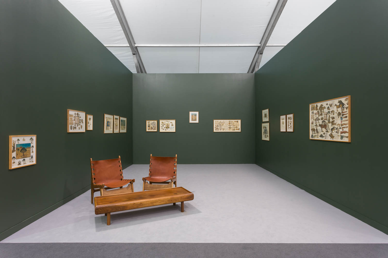 FRIEZE NEW YORK SPOTLIGHT